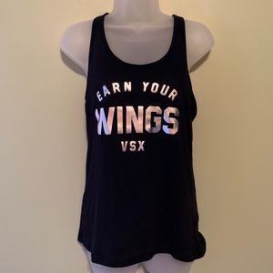 Victoria's Sport Earn Your Wings Tank Top